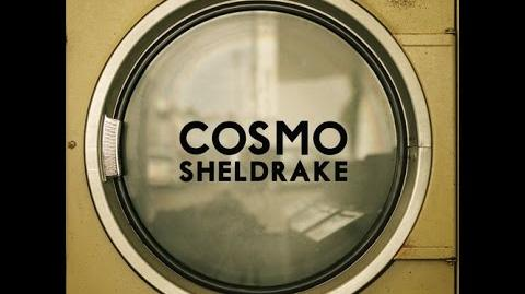 Cosmo Sheldrake - The Moss
