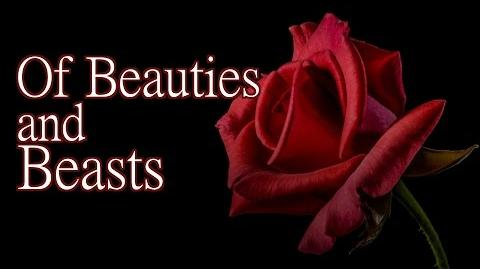"""Of Beauties and Beasts"" by K. Banning Kellum - Creepypasta"