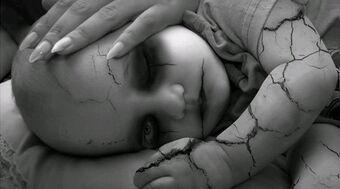 El bebé con mal aspecto | Wiki Creepypasta | Fandom