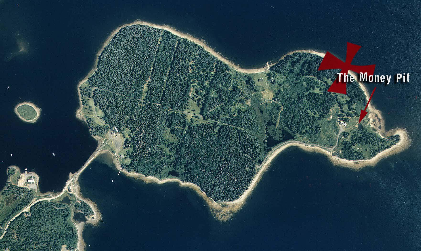 the curse of oak island drilling down wikipedia