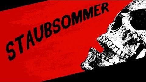 """""""Dunkle Jahreszeiten Staubsommer"""" Teil 2 🎧 Creepypasta German"""