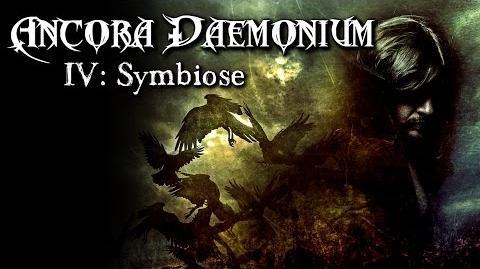 Ancora Daemonium Symbiose (4 11) - German CREEPYPASTA (Grusel, Horror, Hörbuch, Hörspiel)
