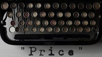 """Price"" -- An Original Creepypasta Read"