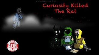 ADR Episode 249- Curiosity Killed the Rat