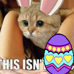 Easter Tuna
