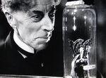 Ernest Thesiger The Bride of Frankenstein 2