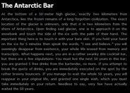 AntarcticBar