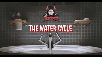 The Water Cycle by J Deschene - Creepypasta