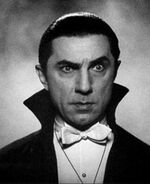 Bela Lugosi Dracula 2