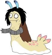 SlugReggie