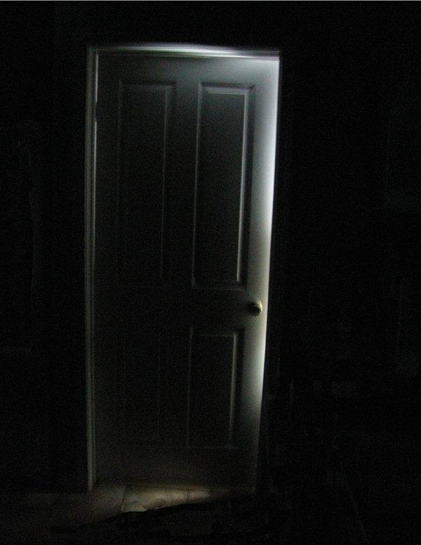 Creepy Door by macgyvering my way & Knock at the Door | Creepypasta Wiki | FANDOM powered by Wikia