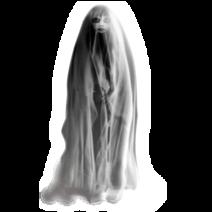 Halloween Ghost-7