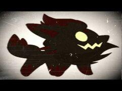 Painend la leyenda del Pokémon demonio