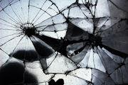 Broken mirror by jmottola