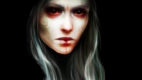 'Daemon' - Derek Hawke