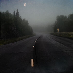 Mystery Road by intao
