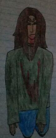 Killer spirit by lorneglomper-d7tv9zv