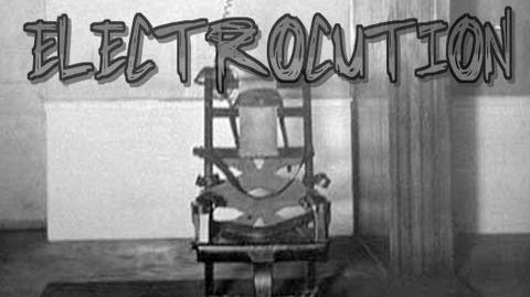 """Electrocution""-0"
