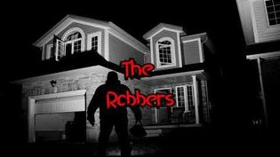 The Robbers Short Creepypasta