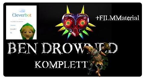BEN DROWNED Creepypasta FILM Freddy