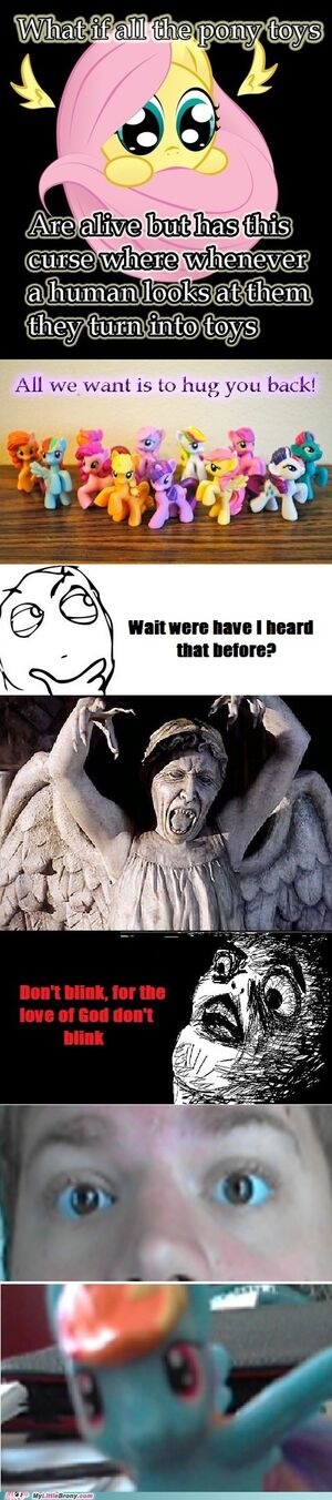 My-little-pony-friendship-is-magic-brony-weeping-angels-in-pony-form