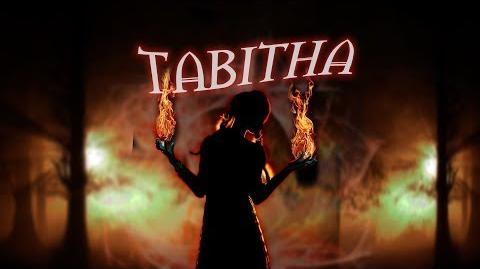 TABITHA PART ONE (SEQUEL TO GIGGLE) BY DEREK HAWKE-CREEPYPASTA