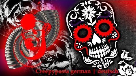 Black Rose CREEPYPASTA german grusel Hörspiel Horror Hörbuch Deutsch Sprecherin Sicanda