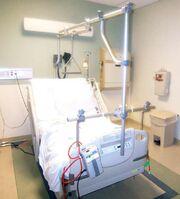HospitalBed