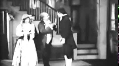 THE HEADLESS HORSEMAN- The Legend of Sleepy Hollow (1922) Silent Classic