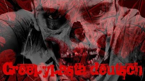 -CREEPYPASTA- Eure Zukunft - Autor NothingM- grusel horror Hörspiel Hörbuch -Sprecherin Sicanda-