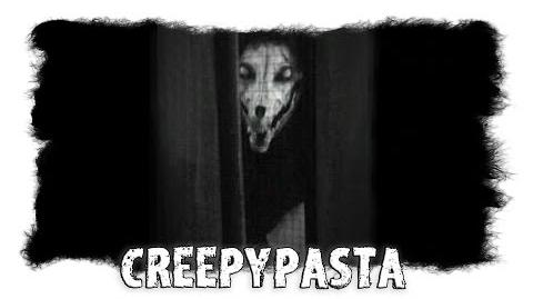 Audiodatei Creepypasta German