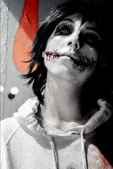 Jeff the Killer