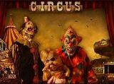 El circo de los fenómenos
