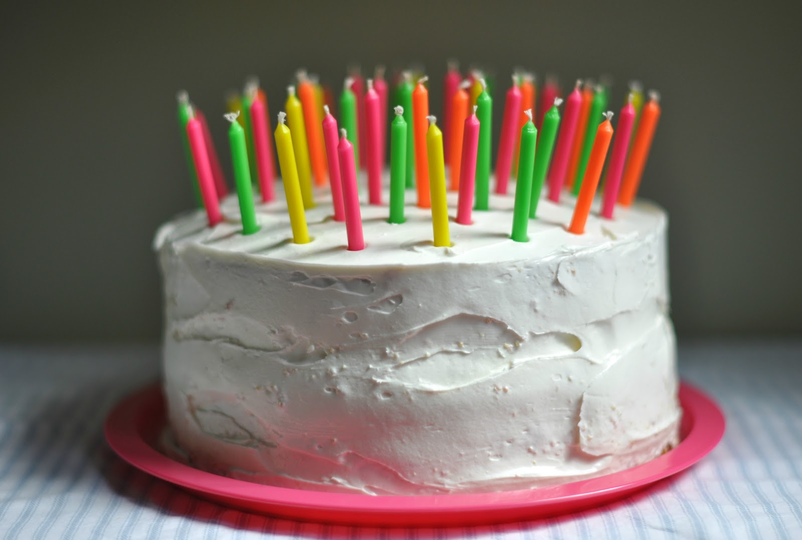 Image Colorful birthday cakejpg Creepypasta Wiki FANDOM