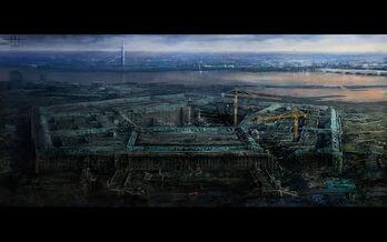 Washington dc pentagon2 by etwoo-d335ol4