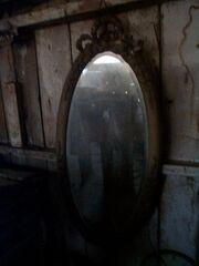 Dusty Mirror