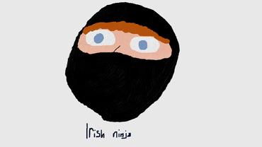 Irishninja