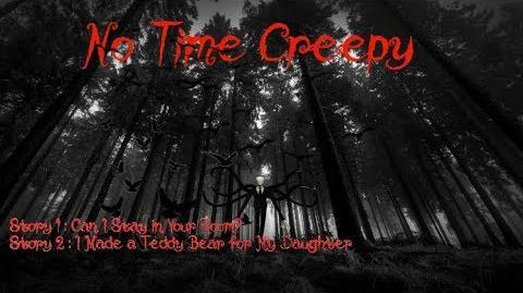 No Time Creepy-0