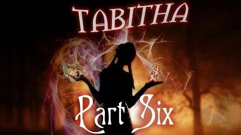 TABITHA PART 6 by Derek Hawke