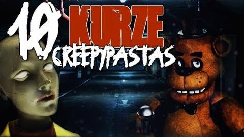 10 Kurze Creepypastas - CREEPYPASTA COMPILATION GERMAN DEUTSCH-3