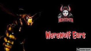 Werewolf Ears by Kolpik Creepypasta