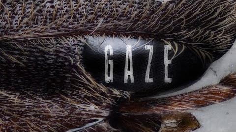 Gaze by KillaHawke1