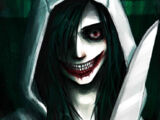 Jeff the Killer Gedicht