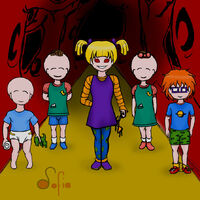Rugrats theory by 24681012141819202224-d50sgpn