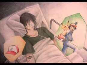 Ash en coma