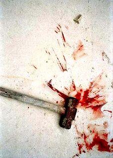 Blood Hammer
