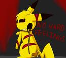 Pokémon Morte Manche