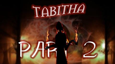 TABITHA PART TWO (SEQUEL TO GIGGLE) BY DEREK HAWKE-CREEPYPASTA