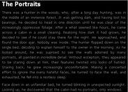 NWR The Portraits