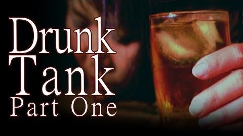 """EmpyrealInvective's """"Drunk Tank"""" Part 1 Harriet Portier (Narrated by Creeparoni)"""